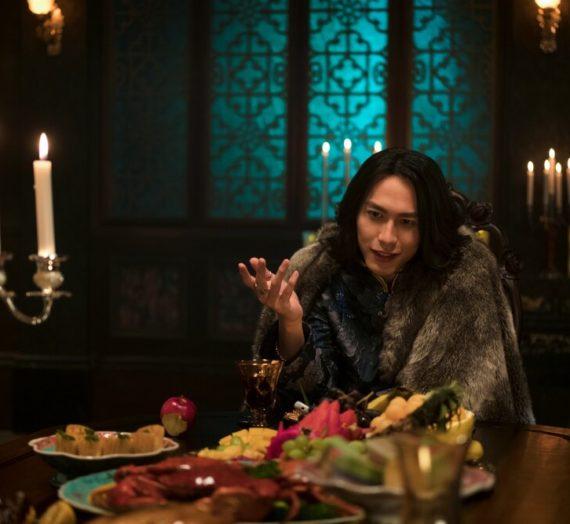 【華劇|觀後感】《彼岸之嫁The ghost bride》:與冥界霸道總裁交換條件代價是很大的