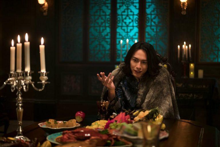 【華劇 觀後感】《彼岸之嫁The ghost bride》:與冥界霸道總裁交換條件代價是很大的