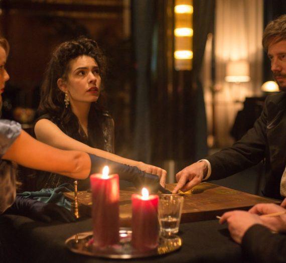 【西劇|觀後感】《驚濤High Seas》第二季:鬼魂元素就是要嚇那些心虛的人