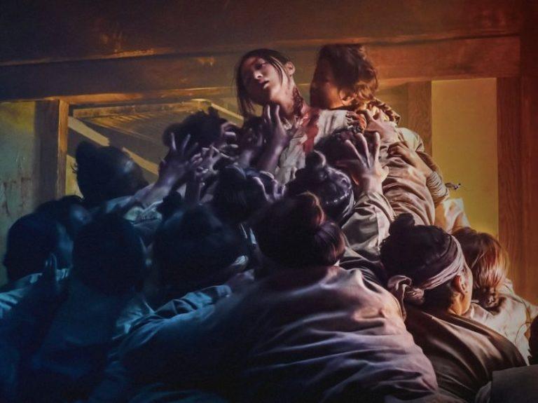 【韓劇|觀後感】《屍戰朝鮮/李屍朝鮮》第一季:宮鬥+喪屍的創新完美結合