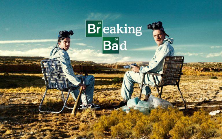 《絕命毒師Breaking Bad》S2E1 華特與傑西莫名其妙捲入危險中