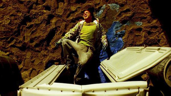 《絕命毒師Breaking Bad》S2E4|傑西是不是得罪了編劇啊?