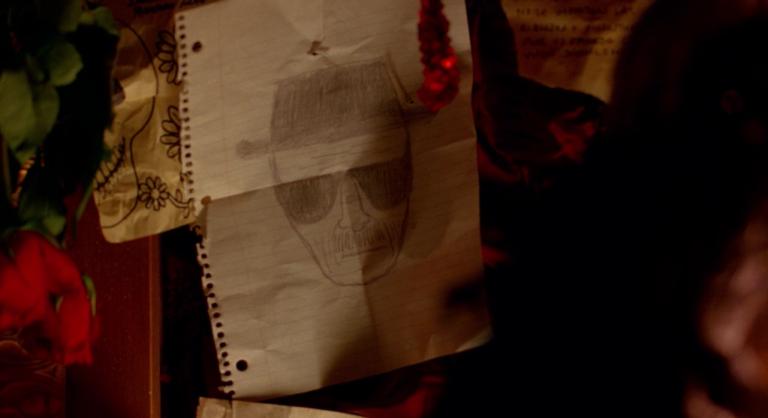 《絕命毒師Breaking Bad》S3E1|華特的蝴蝶效應