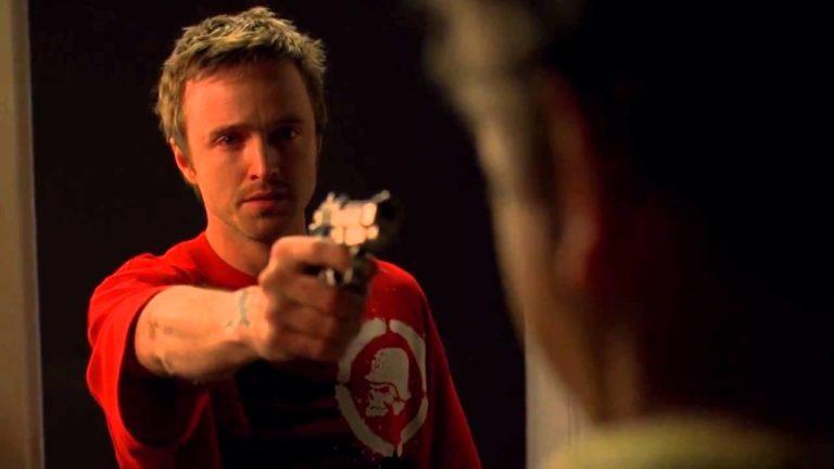 《絕命毒師Breaking Bad》S3E13|華特VS.炸雞叔叔誰會贏?