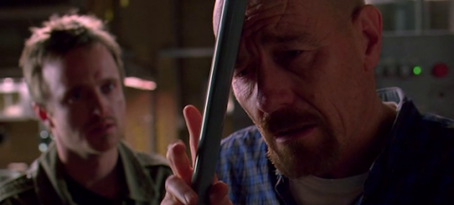 《絕命毒師Breaking Bad》S3E10|華特打蒼蠅打了一整集