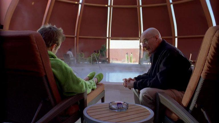 《絕命毒師Breaking Bad》S2E13|史凱勒對華特失去信任的最後一根稻草