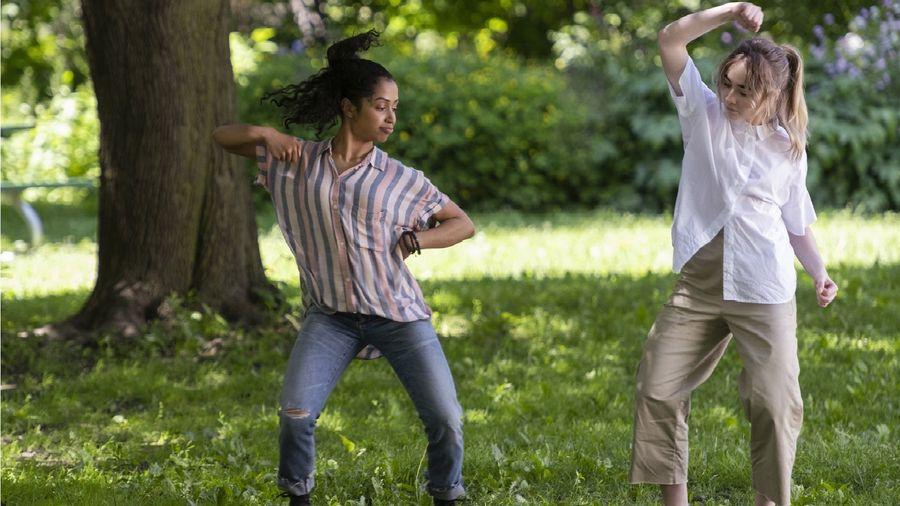 Netflix電影|《飆舞追夢》評價:媽!我找到我的興趣了!