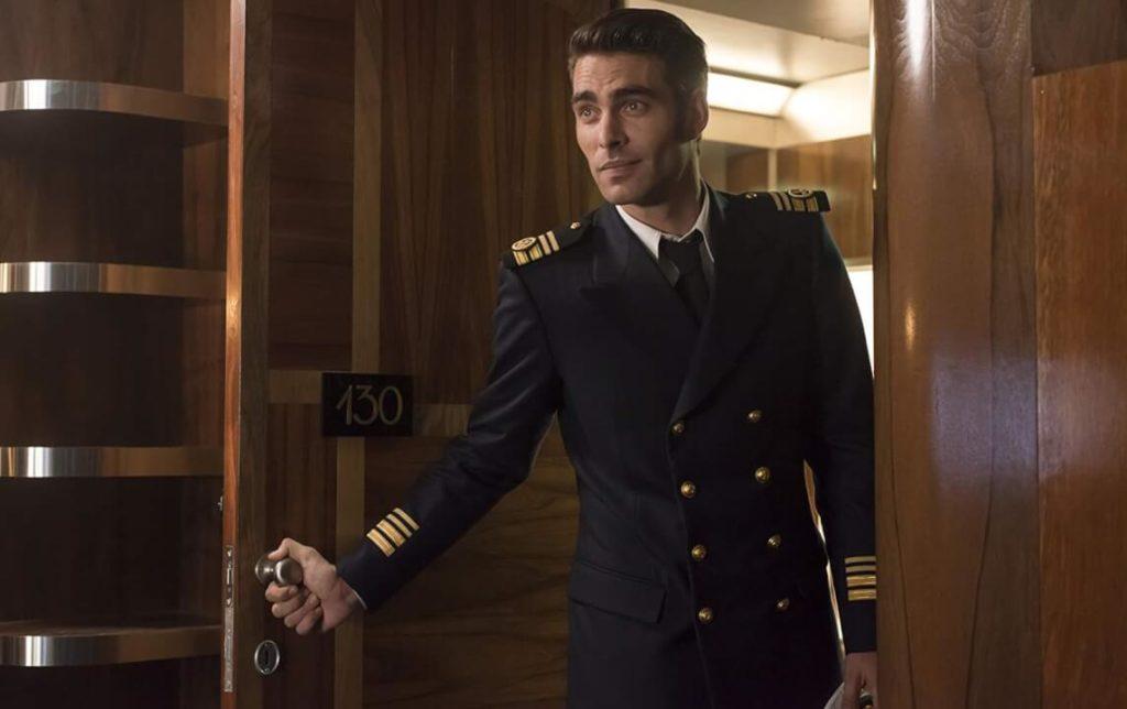 西劇《驚濤High Seas》第三季觀後感:我又沒猜中兇手!