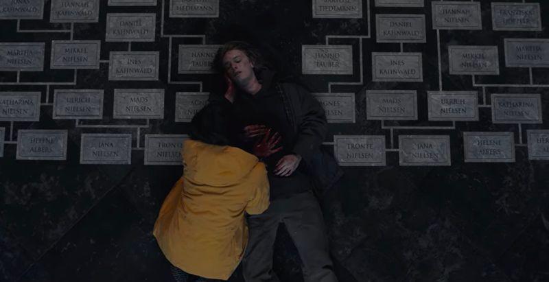 觀後感+劇情解析|闇Dark第三季第五集:約拿被夏娃騙了?