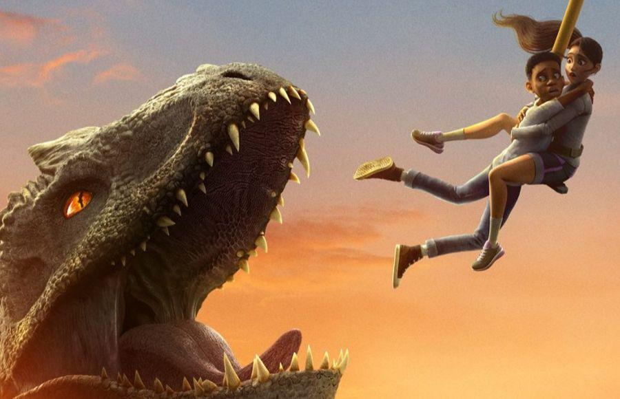 Netflix侏羅紀世界:白堊冒險營評價|一次追完超過癮!