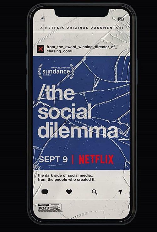Netflix《智能社會:進退兩難》:科技利益陰謀你也參與其中