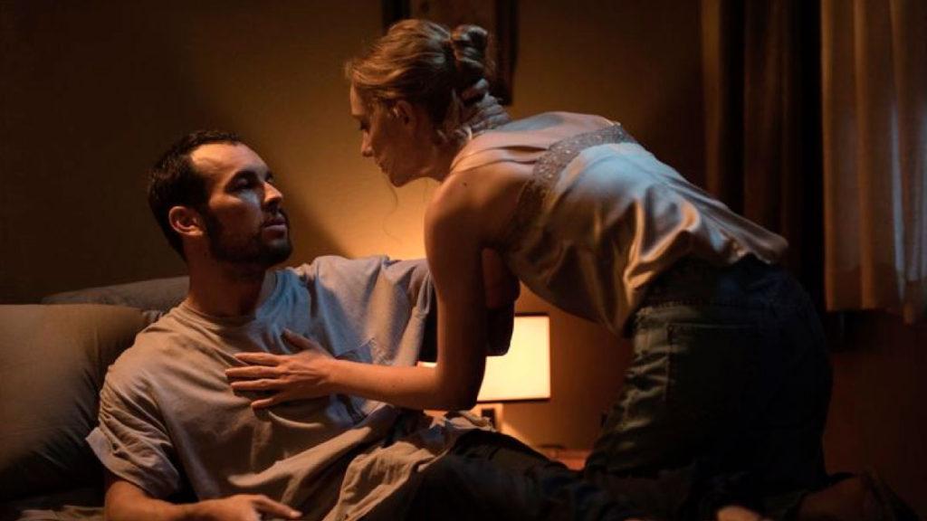 Netflix《藥命救護》劇情&心得:愛她到控制她,驚悚恐怖情人養成