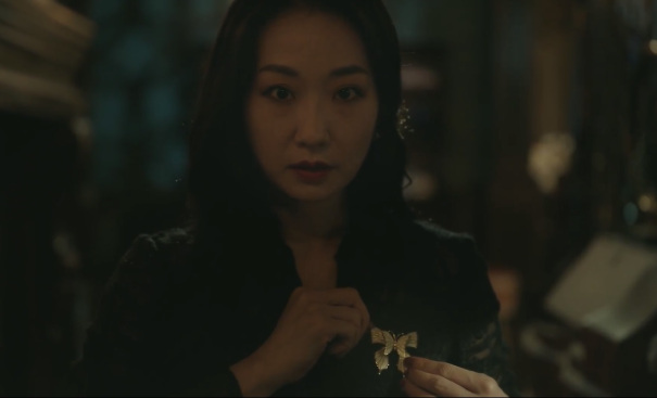 雖然是精神病但沒關係13-劇情分析心得:蝴蝶恐懼出現!薔花與紅蓮之父