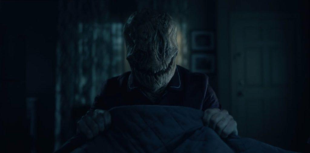 《鬼入侵第一季》第3集劇情分析心得:席兒的觸碰靈動感應