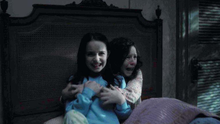 《鬼入侵第一季》第2集劇情分析心得:雪麗瞻仰遺容恐懼