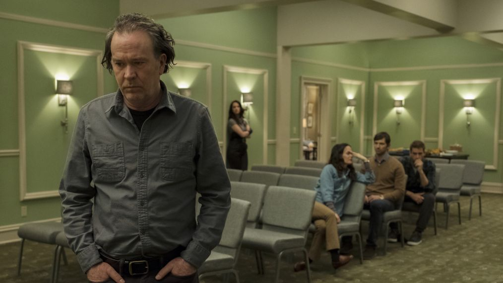 《鬼入侵第一季》第6集劇情分析心得:暴風雨之夜鬼陪你