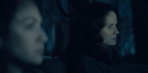 《鬼入侵》第8集劇情分析心得:史蒂文小時候看到的人是鬼